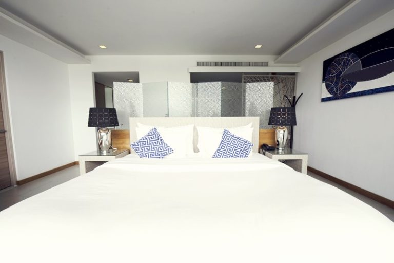 Sikhara Plago Resort : Junior Suite Room