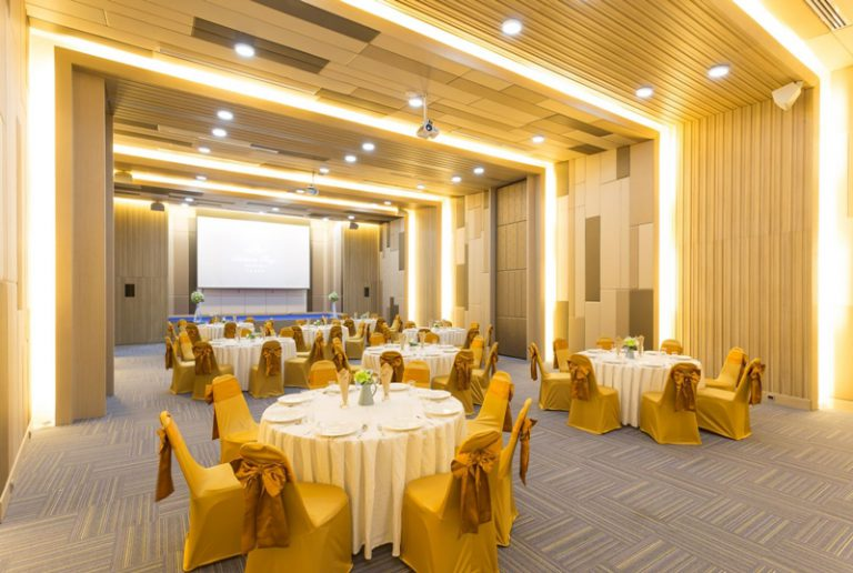 Sikhara Plago Resort : Meeting & Conference Room